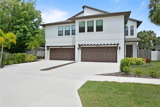 4205 W Fig Street #2, Tampa, FL 33609 (MLS #T3311494) :: Your Florida House Team