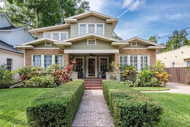 2412 W Morrison Avenue, Tampa, FL 33629 (MLS #T3311498) :: BuySellLiveFlorida.com
