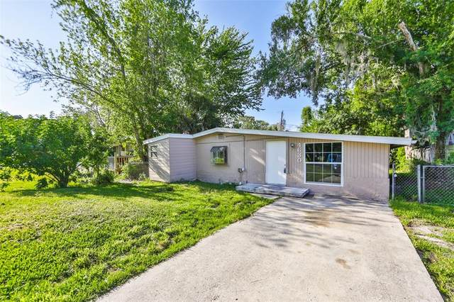 4630 Trouble Creek Road, New Port Richey, FL 34652 (MLS #T3311509) :: Everlane Realty