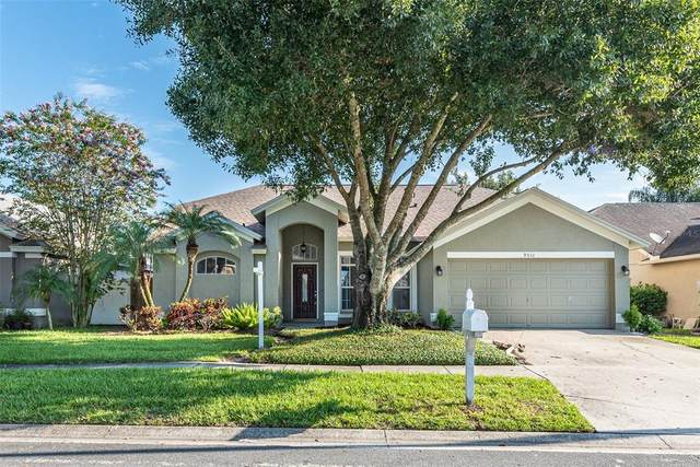 9331 Pontiac Drive, Tampa, FL 33626 (MLS #T3311518) :: The Hustle and Heart Group
