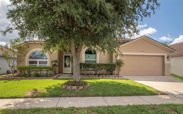 627 Tuscanny Street, Brandon, FL 33511 (MLS #T3311561) :: Delgado Home Team at Keller Williams