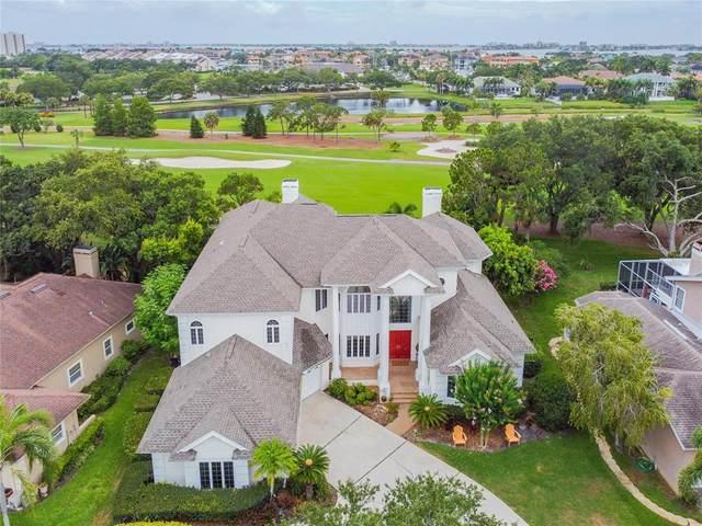 6218 Fairway Bay Boulevard S, Gulfport, FL 33707 (MLS #T3311562) :: Everlane Realty