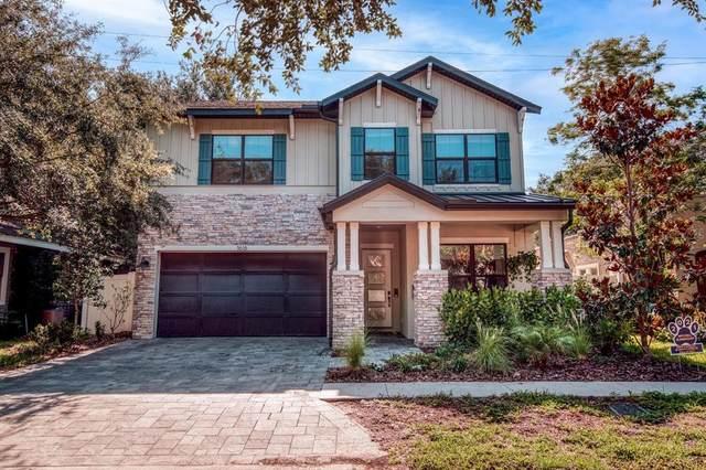 1616 S Arrawana Avenue, Tampa, FL 33629 (MLS #T3311588) :: Everlane Realty