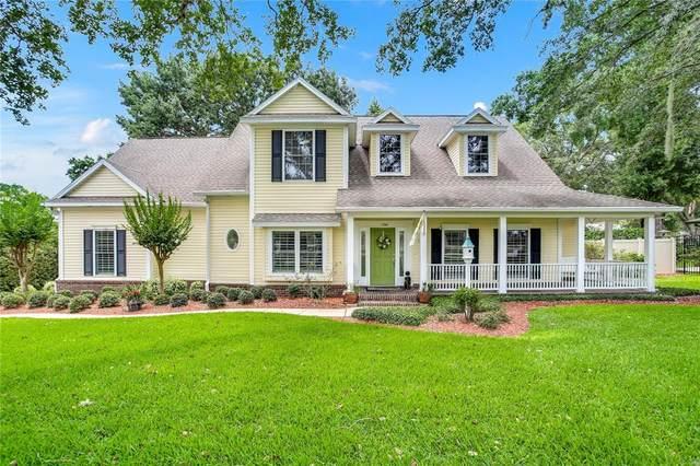 1504 Brooker Road, Brandon, FL 33511 (MLS #T3311607) :: Premium Properties Real Estate Services
