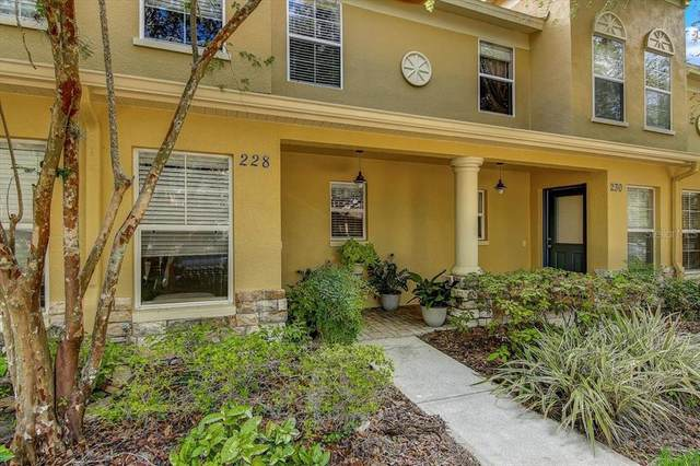 228 Penmark Stone Place, Valrico, FL 33594 (MLS #T3311609) :: RE/MAX Local Expert