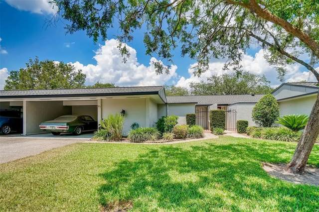 527 E Orange Street #2, Altamonte Springs, FL 32701 (MLS #T3311616) :: Zarghami Group