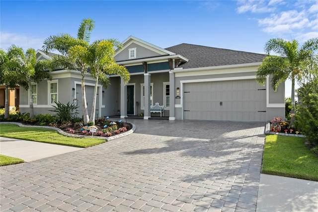 11631 Lake Lucaya Drive, Riverview, FL 33579 (MLS #T3311622) :: Sarasota Gulf Coast Realtors
