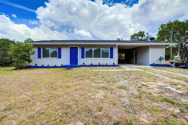 9795 S Florida Avenue, Floral City, FL 34436 (MLS #T3311627) :: Everlane Realty