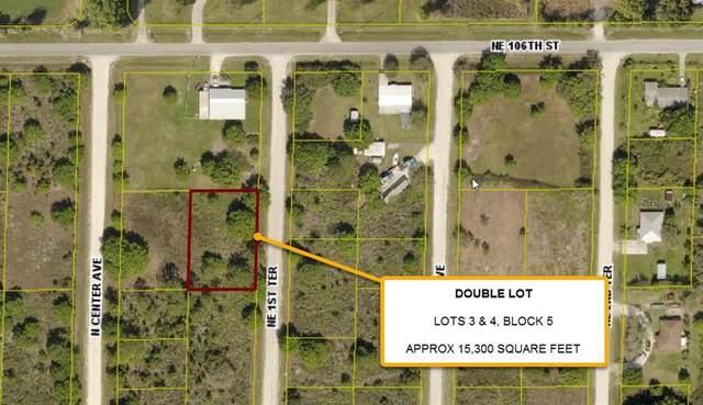 NE 106TH Street, Okeechobee, FL 34972 (MLS #T3311644) :: Expert Advisors Group