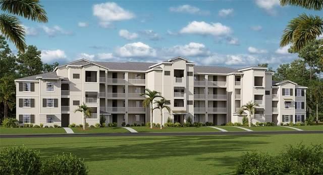 18008 Gawthrop Drive #202, Lakewood Ranch, FL 34211 (MLS #T3311648) :: The Nathan Bangs Group