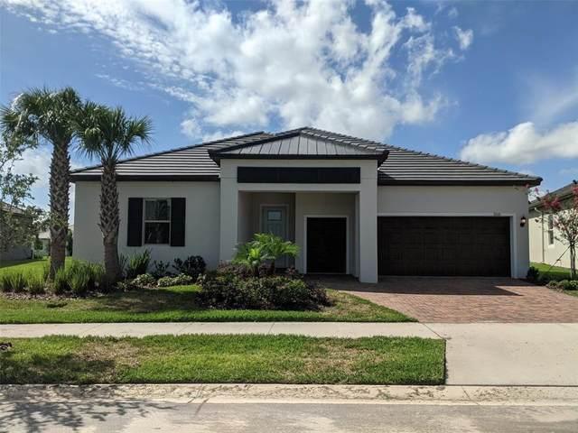 31616 Cabana Rye Avenue, San Antonio, FL 33576 (MLS #T3311662) :: Everlane Realty