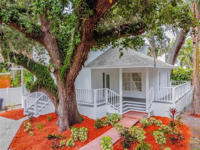 813 S Westshore Boulevard 1/2, Tampa, FL 33609 (MLS #T3311684) :: The Robertson Real Estate Group