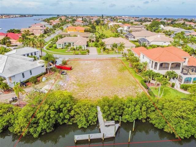 6451 Rubia Circle, Apollo Beach, FL 33572 (MLS #T3311693) :: The Robertson Real Estate Group