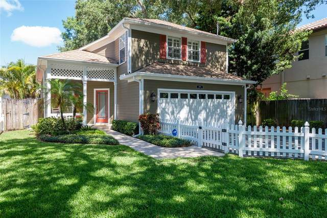 2805 S Concordia Avenue, Tampa, FL 33629 (MLS #T3311696) :: The Hustle and Heart Group