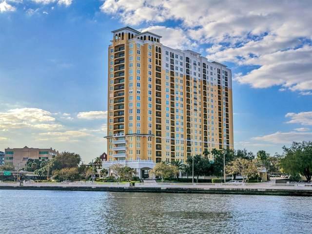 Tampa, FL 33606 :: Everlane Realty