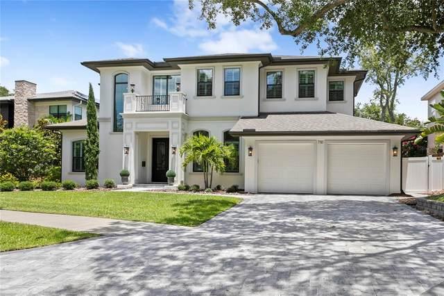 710 S Bella Vista Street, Tampa, FL 33609 (MLS #T3311731) :: The Robertson Real Estate Group
