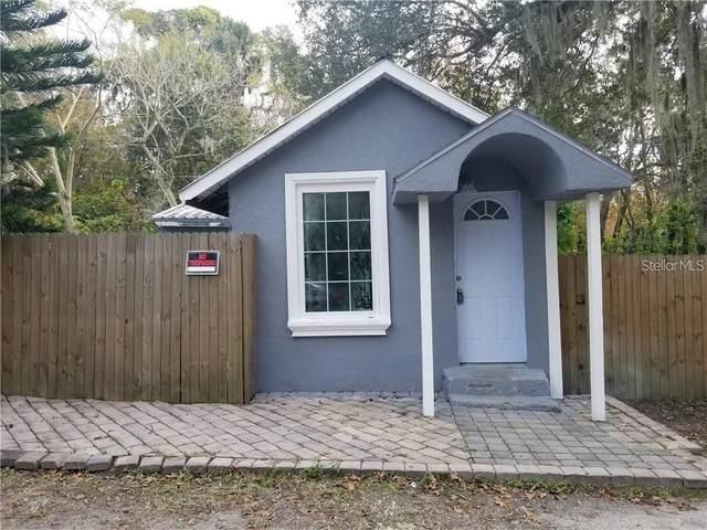 11203 Blendale Drive, Riverview, FL 33569 (MLS #T3311745) :: Team Pepka