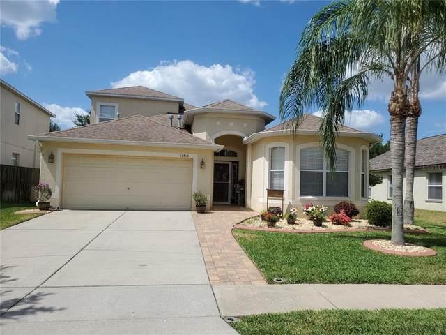 11415 Weston Course Loop, Riverview, FL 33579 (MLS #T3311765) :: Everlane Realty