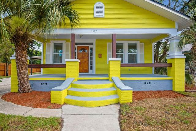 1512 26TH Avenue E, Tampa, FL 33605 (MLS #T3311780) :: Kelli and Audrey at RE/MAX Tropical Sands