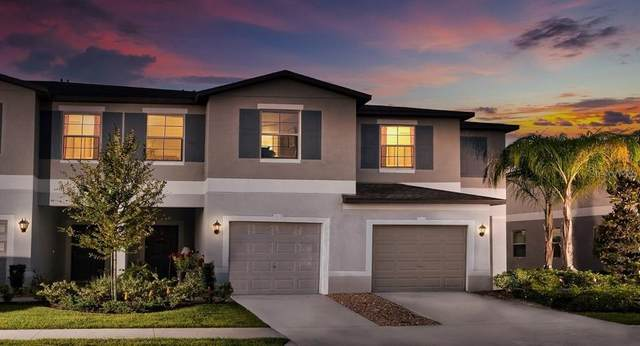 9707 Pembrooke Pines Drive, Ruskin, FL 33573 (MLS #T3311783) :: Your Florida House Team