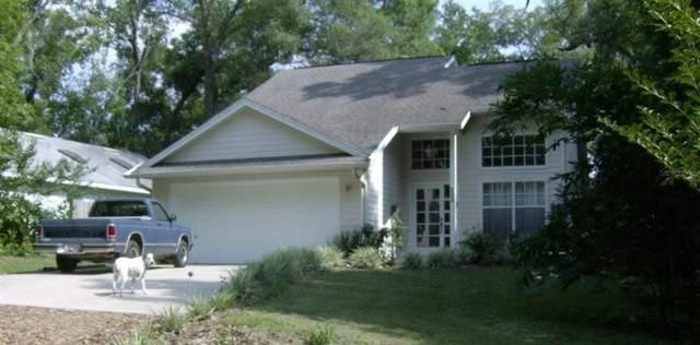 204 W Florence Avenue, Deland, FL 32720 (MLS #T3311785) :: Keller Williams Realty Select