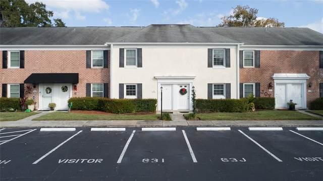 2555 Cedar Cypress Court 63I, Tampa, FL 33618 (MLS #T3311796) :: Cartwright Realty