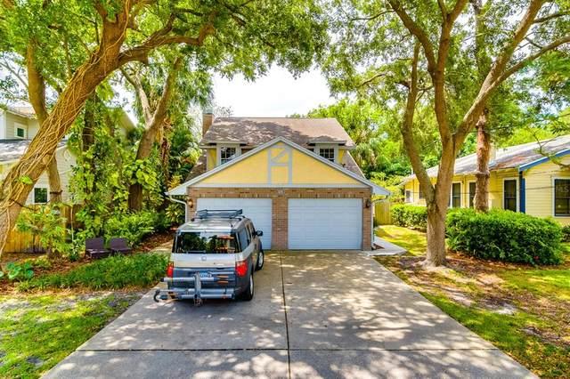 3202 W Obispo Street, Tampa, FL 33629 (MLS #T3311798) :: Sarasota Home Specialists