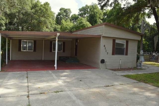 4117 Caudill Drive, Lakeland, FL 33810 (MLS #T3311805) :: Vacasa Real Estate