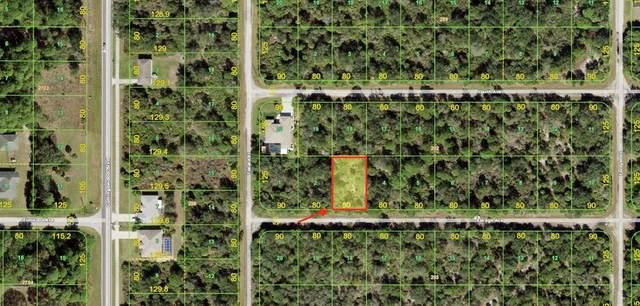 18056 Savage Avenue, Port Charlotte, FL 33948 (MLS #T3311806) :: RE/MAX Local Expert