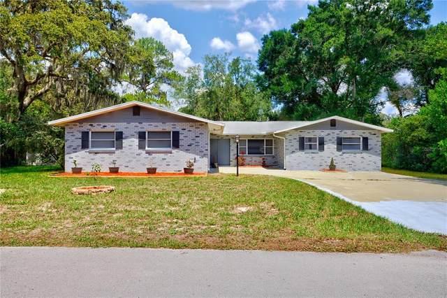 5008 Lakewood Drive, Dade City, FL 33523 (MLS #T3311819) :: Everlane Realty