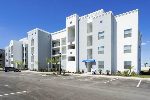 3161 Paradox Circle #301, Kissimmee, FL 34746 (MLS #T3311822) :: Pepine Realty
