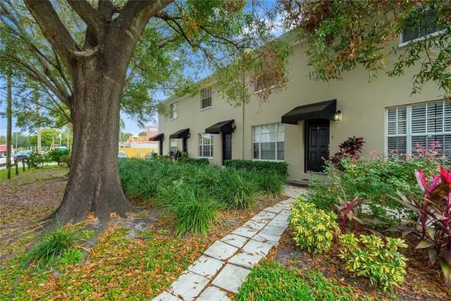 408 S Arrawana Avenue A3, Tampa, FL 33609 (MLS #T3311824) :: Delgado Home Team at Keller Williams