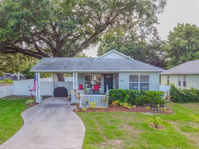 3414 E Yukon Street, Tampa, FL 33604 (MLS #T3311840) :: Sarasota Gulf Coast Realtors