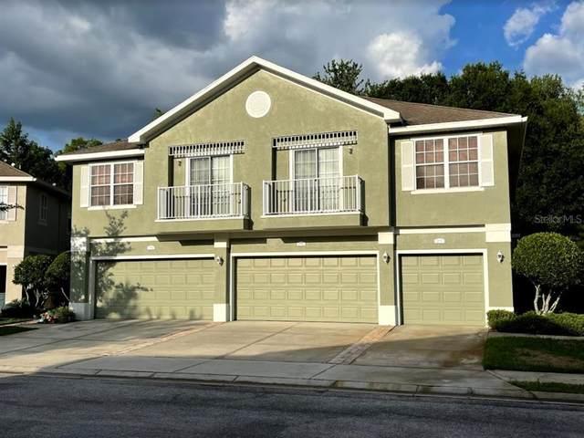 27711 Pleasure Ride Loop, Wesley Chapel, FL 33544 (MLS #T3311845) :: The Robertson Real Estate Group