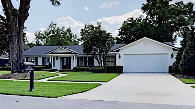 1020 Quinwood Lane, Maitland, FL 32751 (MLS #T3311851) :: Bob Paulson with Vylla Home