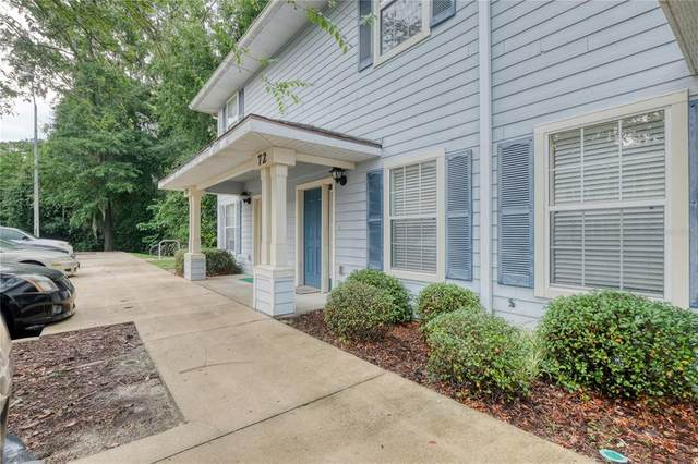 2964 SW 35TH Place #72, Gainesville, FL 32608 (MLS #T3311852) :: RE/MAX Local Expert