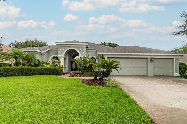 5011 Whispering Leaf Trail, Valrico, FL 33596 (MLS #T3311865) :: The Robertson Real Estate Group