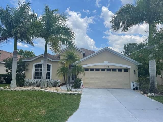 7168 50TH AVENUE Circle E, Palmetto, FL 34221 (MLS #T3311891) :: Everlane Realty