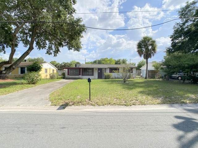 4613 E 24TH Avenue, Tampa, FL 33605 (MLS #T3311915) :: Godwin Realty Group