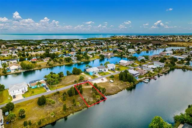3242 Azalea Drive, Hernando Beach, FL 34607 (MLS #T3311919) :: Frankenstein Home Team