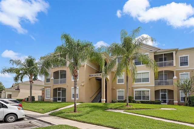 2307 Silver Palm Drive #201, Kissimmee, FL 34747 (MLS #T3311939) :: Aybar Homes