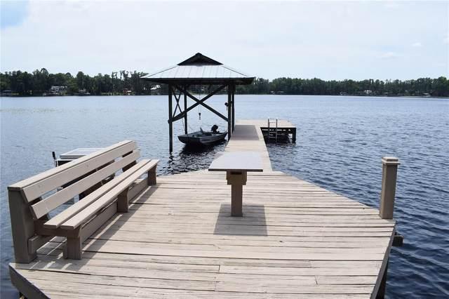 6160 Fitzgerald Road, Odessa, FL 33556 (MLS #T3311941) :: Prestige Home Realty