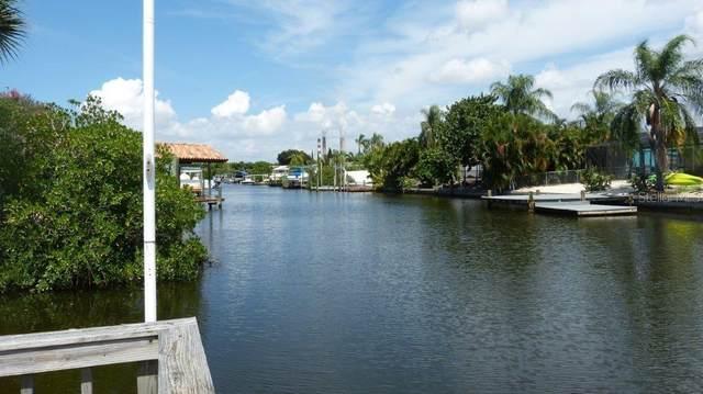 6509 Santiago Court, Apollo Beach, FL 33572 (MLS #T3311950) :: Zarghami Group