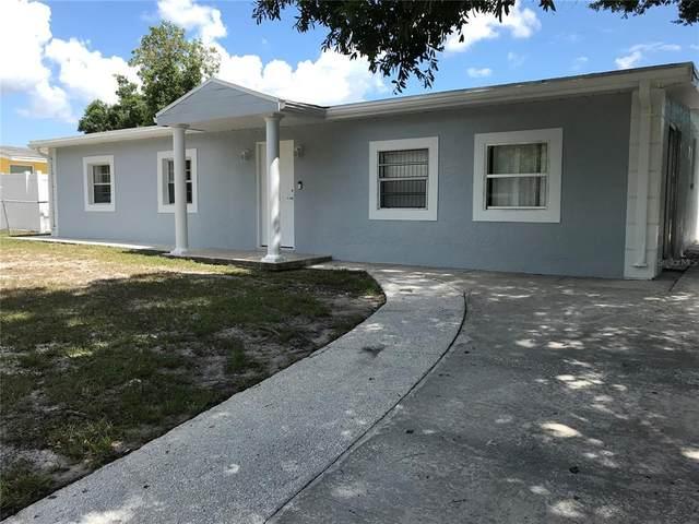 Tampa, FL 33614 :: Baird Realty Group