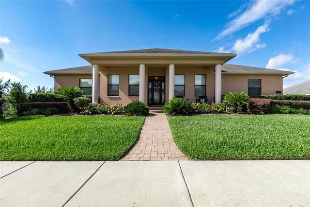 1995 Viewpoint Landings Road, Lakeland, FL 33810 (MLS #T3311986) :: Globalwide Realty