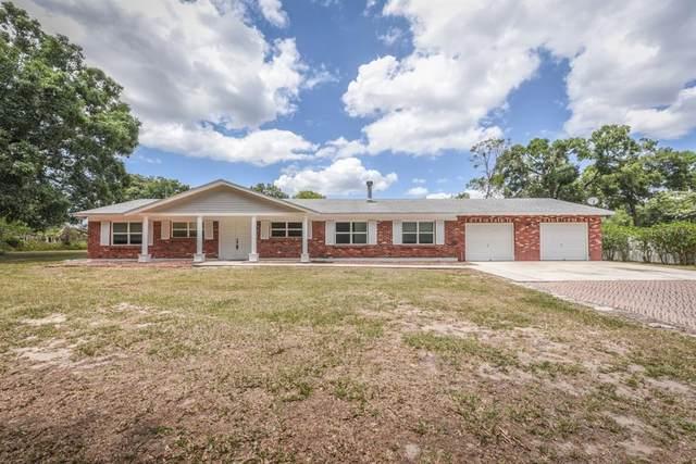 726 Lithia Pinecrest Road, Brandon, FL 33511 (MLS #T3311988) :: The Robertson Real Estate Group