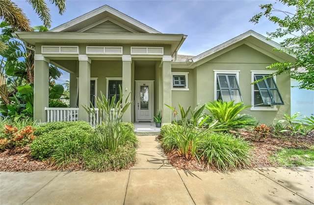 404 Winterside Drive, Apollo Beach, FL 33572 (MLS #T3312002) :: Team Bohannon