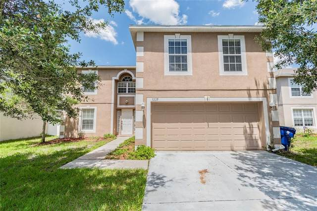 3225 Bellericay Lane, Land O Lakes, FL 34638 (MLS #T3312006) :: Vacasa Real Estate