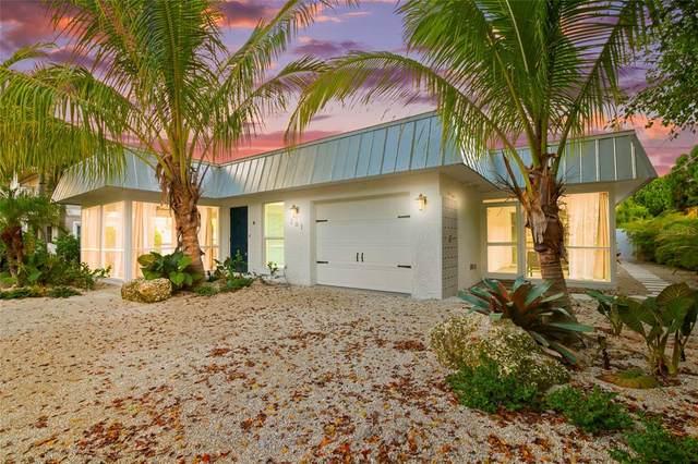 201 72ND Street, Holmes Beach, FL 34217 (MLS #T3312007) :: Team Pepka