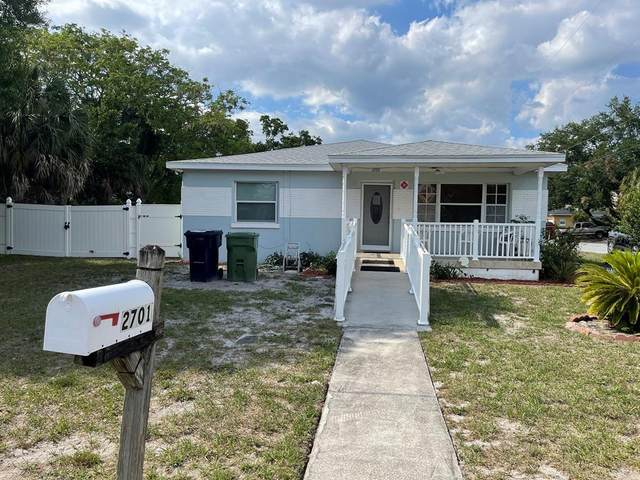 2701 W State Street, Tampa, FL 33609 (MLS #T3312018) :: Baird Realty Group
